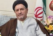 پیام «سید محمد موحد» به مناسبت روز جمهوری اسلامی