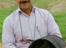 رئیس ستاد اصولگرایان معتدل روحانی معاون اداره کل آموزش و پرورش کهگیلویه و بویراحمد شد