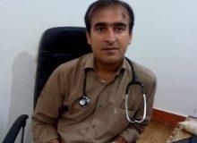 رشد تصاعدی مبتلایان به کرونا در شهر قلعه رئیسی/کمبود شدید نیرو در مرکز درمانی قلعه رئیسی