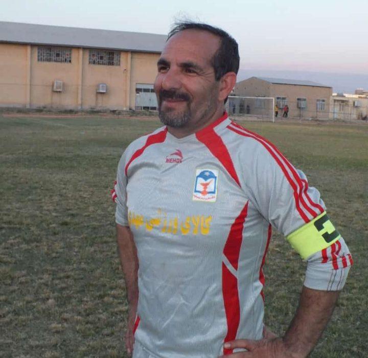 گفت و گوی جذاب و خواندنی با پیشکسوت فوتبال کهگیلویه وبویراحمد