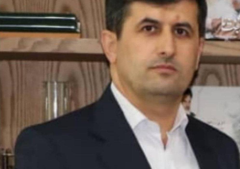 فرزند شایسته لنده  مدیر شعب بانک ملت استان سیستان و بلوچستان شد