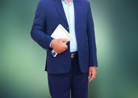 مدیر آموزش و پرورش دیشموک منصوب شد
